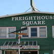 Attractions - Frieghthouse Square